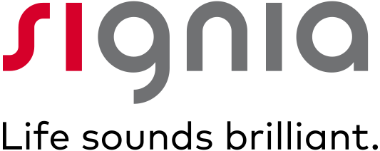 Signia (formerly known as Siemens) Hearing Aids