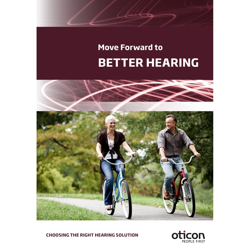 How to Choose the Right Hearing Solution