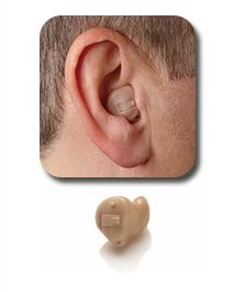 In the Canal Hearing Aids (ITC)