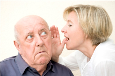 The Do's and Don'ts When Talking to a Person with Hearing Loss