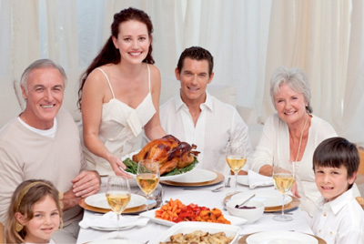 Hear Your Best This Thanksgiving - Get Your Hearing Aids Checked