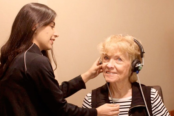 Why Choose Audiology for Your Patients?