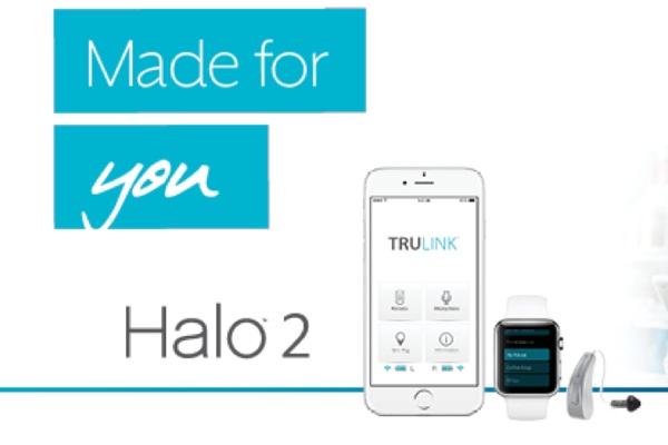 Introducing Halo 2 - The Next Generation of Made for iPhone Hearing Aids