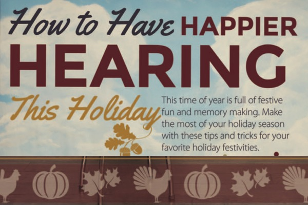 How to Have Happier Hearing This Holiday