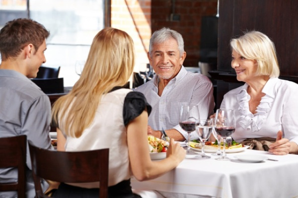 10 Tips for Avoiding Noisy Restaurants