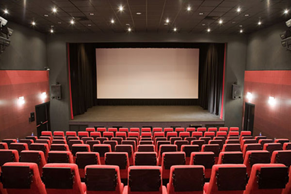 Enjoying the Movies and Live Theater with Hearing Loss
