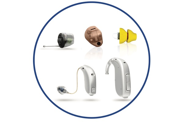 New Leading-Edge Hearing Aid Technology