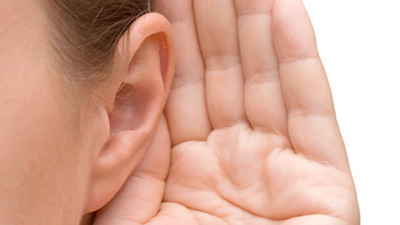 Does Your Doctor Talk To You About Hearing Loss?