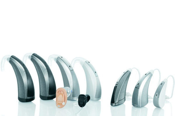 Benefits of Two Hearing Aids