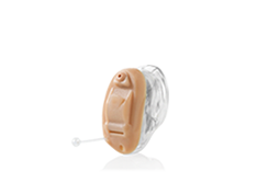 Completely-In-Canal Hearing Aid