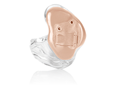 In-The-Ear Hearing Aid