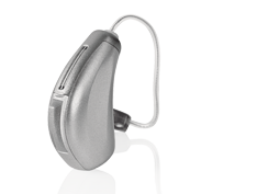 Single-Sided Hearing Hearing Aid